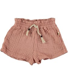 Shorts Capri 86 Peach