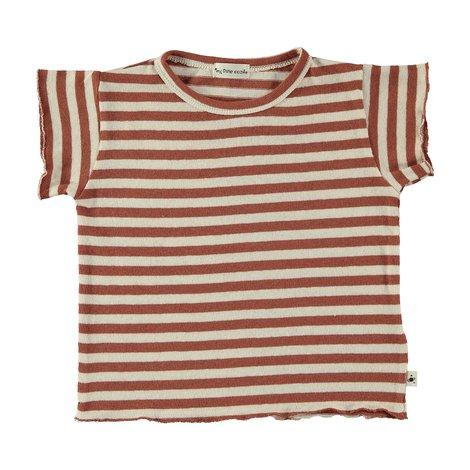 T-Shirt Edu/Bruno Tile