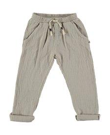 Trousers Sabana Organic Stone