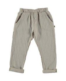 Trousers Sabana Stone