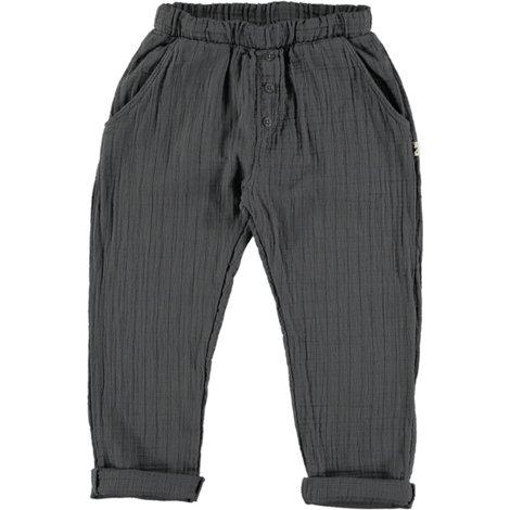 Trousers Sabana Dark Grey