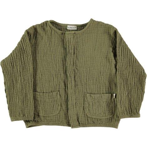 Jacket Ushi Khaki