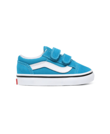 TD Old Skool Sea Blue