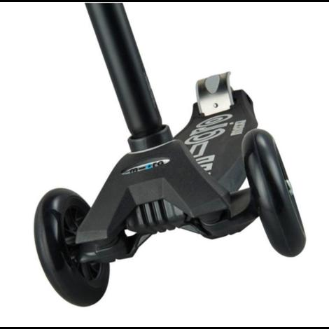 Microstep Maxi Zwart