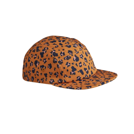 Rory Cap Leopard