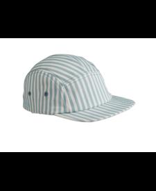 Rory Cap Stripe Blue