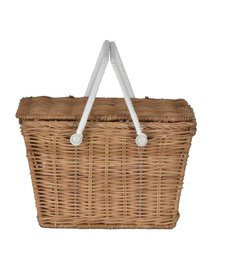 Piki Basket Naturel