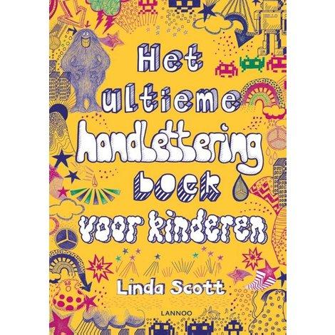 Handlettering Boek
