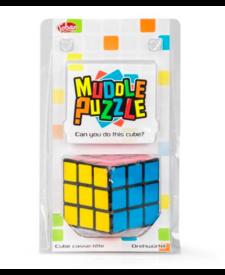 Muddle Puzzle