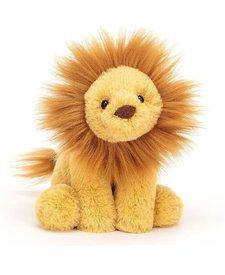 Smudge Lion