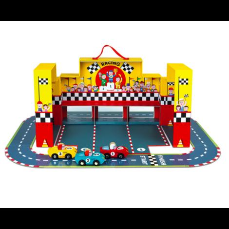 Grand Prix Story Racebaan