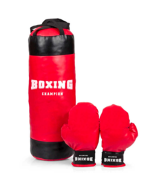 Boxing Champion Set
