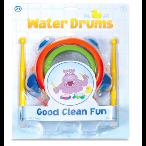 Water Trommel