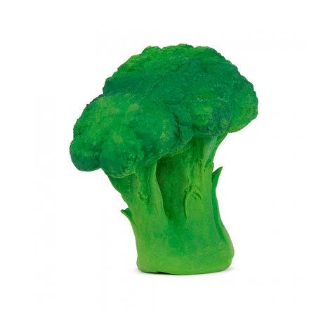 Bijt- en badspeeltje Broccoli