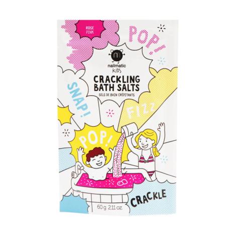 Crackling Salts