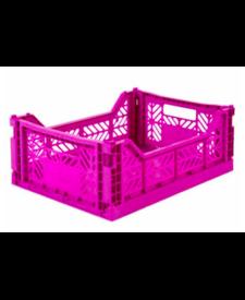 Folding Crates Midi  Bodacious