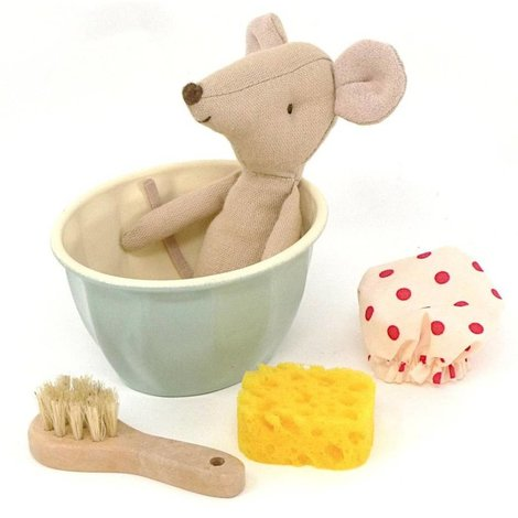 Mouse Spa & Wellness