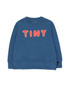 Tiny Sweatshirt Navy