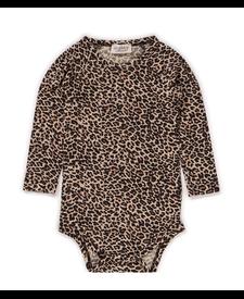 Leopard Body Brown