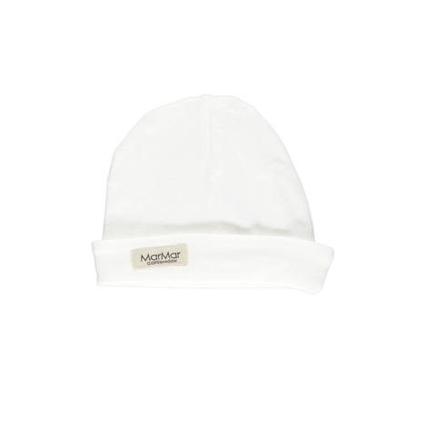 Aiko Hat White