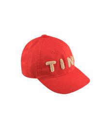 Tiny Cap Red