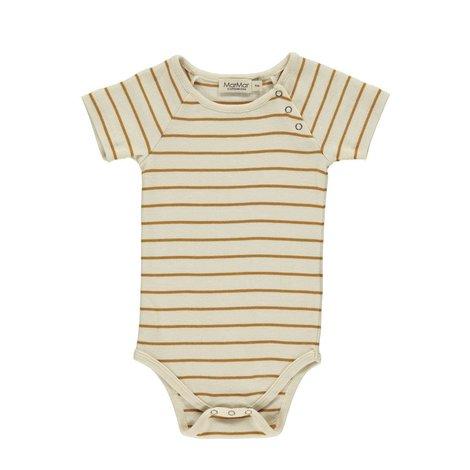 Body Plain Stripe