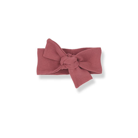 Bandeau Antibes Red