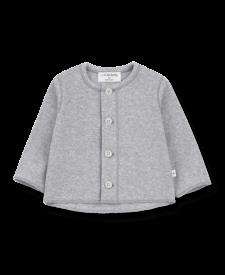 Open T-shirt Piero Grey