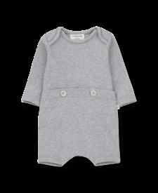 Jumpsuit Bono Grey
