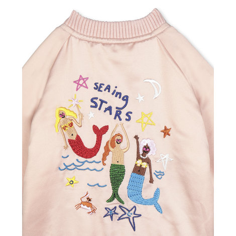 Bomber Mermaids/Stars