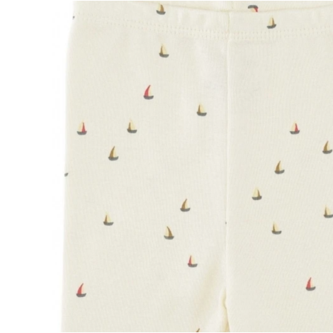 Pants NB Deux Marine