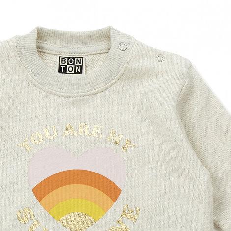 Bonton Sweatshirt Tchicas