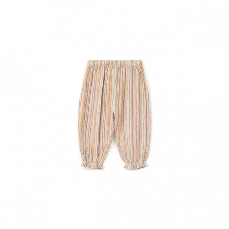 Bonton Trousers Gaufre Ray Rose