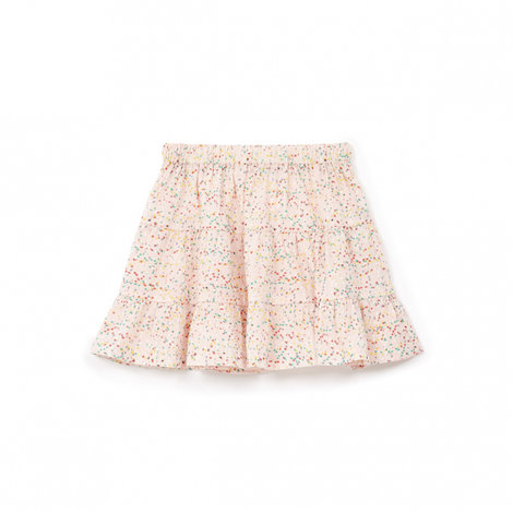 Bonton Skirt Aurore Confetti