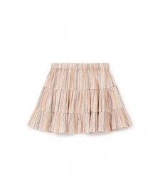 Bonton Skirt Aurore Rose
