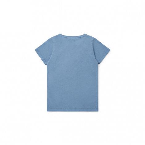 Bonton T-Shirt Aloha Blue