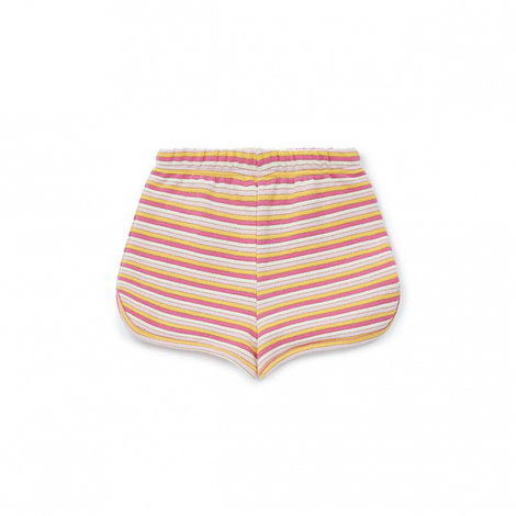Bonton Shorts Too Late