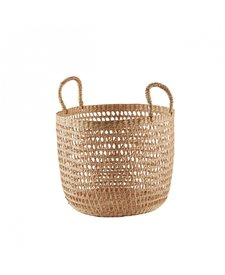 Bonton Folk Basket