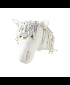 Unicorn Hoofd Vilt