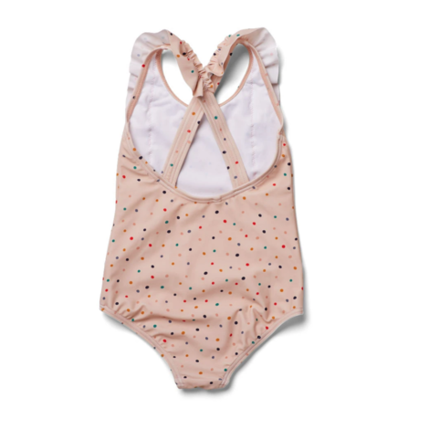 Moa Swimsuit Confetti