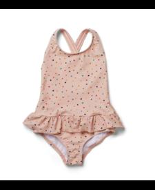 Amara Swimsuit Confetti