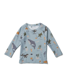 Swim Tee Sea Creatures
