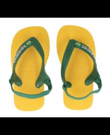 Baby Brasil Yellow