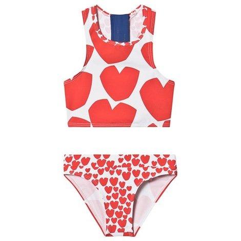 Hearts Bikini