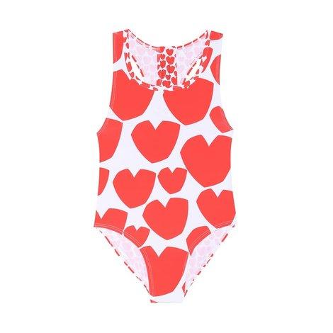 Hearts Swimsuit