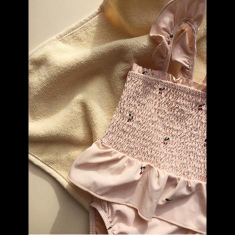 UV Swimsuit Baby Cherry  Blush