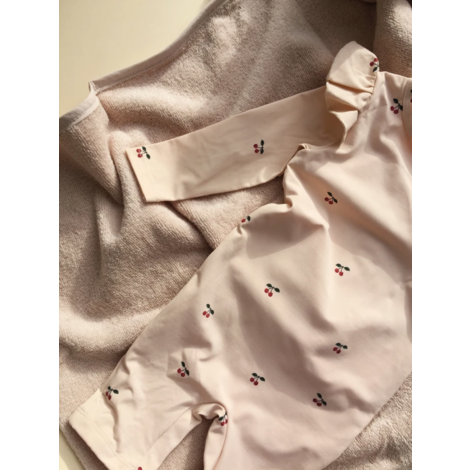 UV Suit Cherry Blush