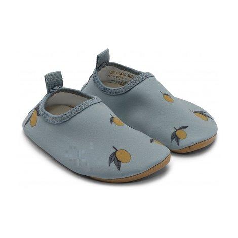 UV Swim  Shoes Jade Lemon