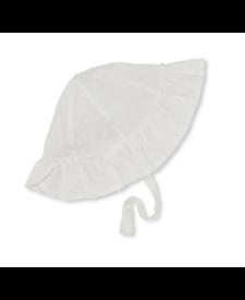 Priya Hat White