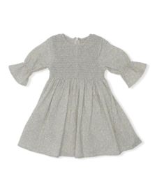 Emma Dress Melodie Lemonade